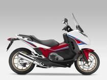Motorrad Mieten & Roller Mieten HONDA NC 750 D Integra (Roller)