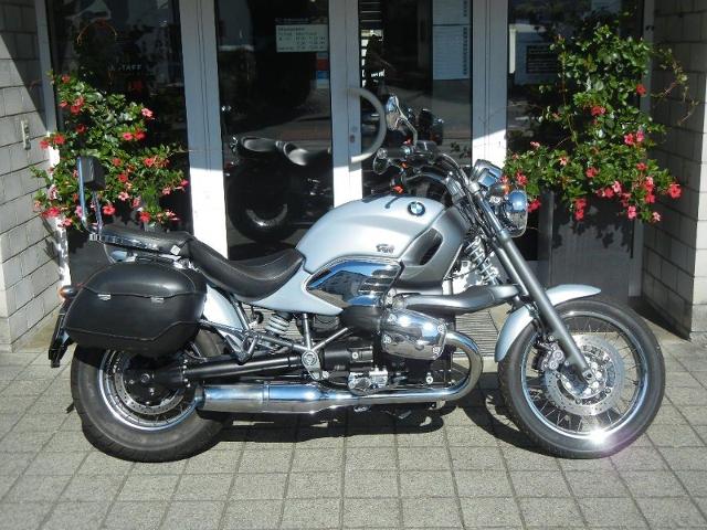 Motorrad kaufen BMW R 1200 C ABS Occasion