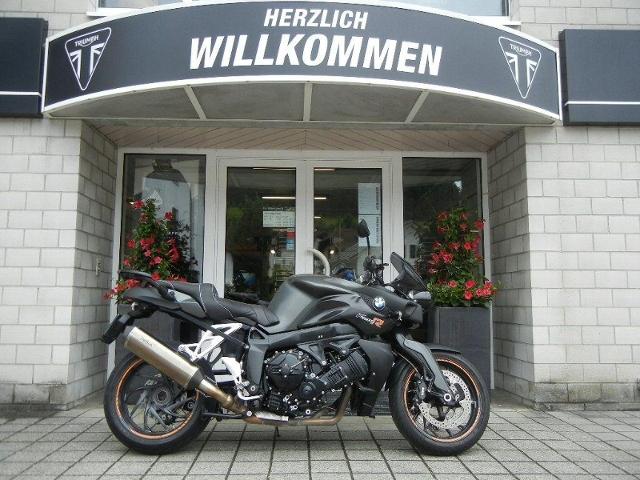 Motorrad kaufen BMW K 1200 R Occasion