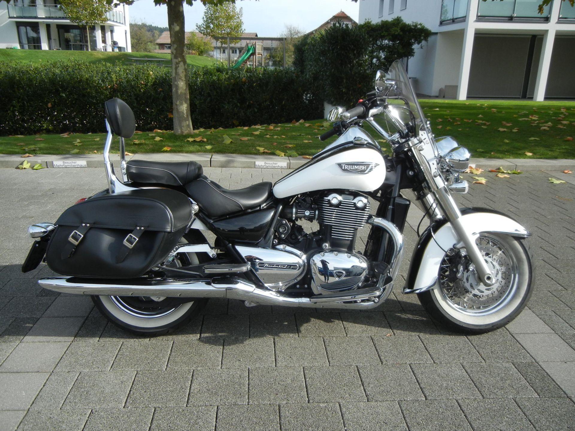 motorrad occasion kaufen triumph thunderbird 1700 abs lt iff motorcycles ag gettnau. Black Bedroom Furniture Sets. Home Design Ideas