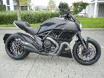 Töff kaufen DUCATI 1198 Diavel ABS Dark Naked