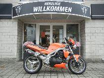 Motorrad kaufen Occasion TRIUMPH Speed Triple 955 I.E. (naked)