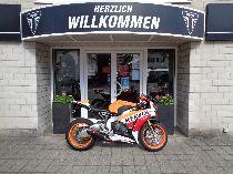 Motorrad kaufen Occasion HONDA CBR 1000 RR Fireblade SA (sport)
