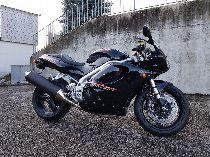 Motorrad kaufen Occasion TRIUMPH Daytona 950 T595 I.E. (sport)