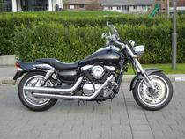 Motorrad kaufen Occasion SUZUKI VZ 1600 Marauder (custom)