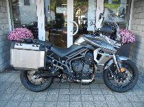 Motorrad kaufen Occasion TRIUMPH Tiger 800 XRT (enduro)