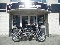 Motorrad kaufen Occasion TRIUMPH Street Triple 660 S (naked)
