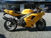 Motorrad kaufen Occasion TRIUMPH Daytona 955i (sport)