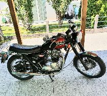 Motorrad kaufen Occasion TRIUMPH Spezial (naked)