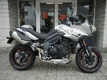 Motorrad Mieten & Roller Mieten TRIUMPH Tiger 1050 Sport ABS (Enduro)