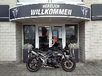 Motorrad kaufen Occasion TRIUMPH Speed Triple 1050 RS (naked)