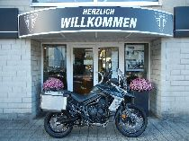 Motorrad kaufen Occasion TRIUMPH Tiger 800 XCA (enduro)