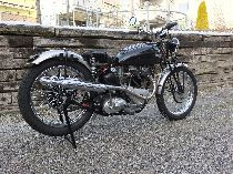Motorrad kaufen Oldtimer TRIUMPH 3T Speed Twin