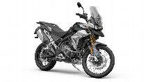 Motorrad Mieten & Roller Mieten TRIUMPH Tiger 900 (Enduro)