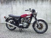 Motorrad kaufen Oldtimer TRIUMPH T160