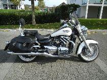 Motorrad kaufen Occasion TRIUMPH Thunderbird 1700 ABS LT (custom)