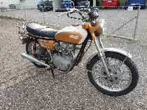 Motorrad kaufen Oldtimer YAMAHA XS 1