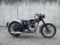 Motorrad kaufen Oldtimer TRIUMPH Tiger T100