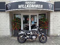 Motorrad kaufen Occasion TRIUMPH Speed Twin 1200 (retro)