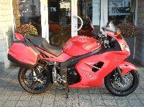 Motorrad kaufen Occasion TRIUMPH Sprint 1050 ST ABS (touring)