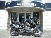 Motorrad kaufen Neufahrzeug TRIUMPH Tiger 1200 XRX Low (enduro)