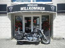 Motorrad kaufen Occasion TRIUMPH Thunderbird 1700 ABS Commander (custom)