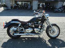 Motorrad kaufen Occasion TRIUMPH America 900 (custom)