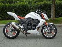 Motorrad kaufen Occasion KAWASAKI Z 1000 ABS (naked)