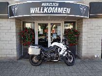 Motorrad kaufen Occasion TRIUMPH Tiger 800 XRX (enduro)