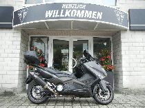 Motorrad kaufen Occasion YAMAHA XP 530 TMax A ABS (roller)