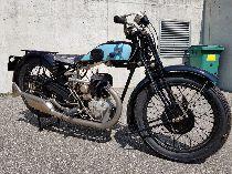 Motorrad kaufen Oldtimer TRIUMPH CN 500