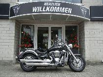 Motorrad kaufen Occasion KAWASAKI VN 2000 Classic (custom)