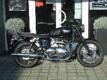Motorrad kaufen Occasion TRIUMPH Bonneville 900 (retro)