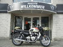 Motorrad kaufen Neufahrzeug TRIUMPH Bonneville T100 900 ABS (retro)
