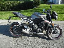 Motorrad kaufen Vorführmodell TRIUMPH Street Triple 765 RS (naked)