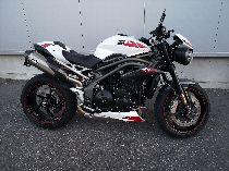 Töff kaufen TRIUMPH Speed Triple 1050 RS Naked