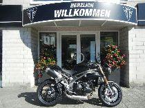 Motorrad kaufen Neufahrzeug TRIUMPH Speed Triple 1050 S (naked)