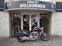 Motorrad kaufen Occasion KAWASAKI VN 1700 Classic (custom)