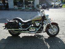 Motorrad kaufen Occasion SUZUKI VL 1500 Intruder (custom)