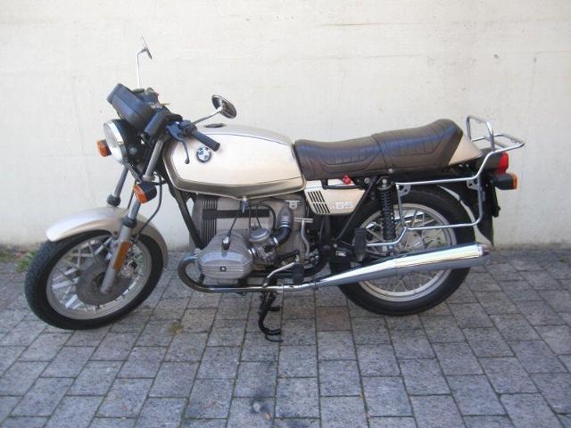 Motorrad kaufen BMW R 65 Occasion