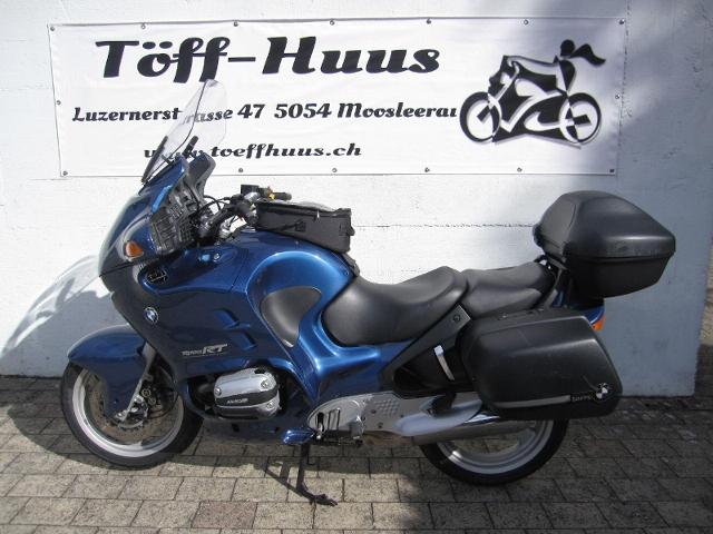 Motorrad kaufen BMW R 1100 RT ABS Occasion