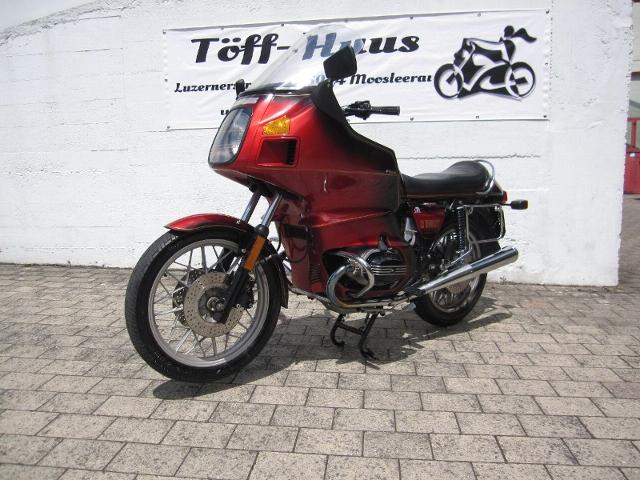 Motorrad kaufen BMW R 100 RT Oldtimer