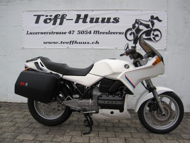 Motorrad kaufen BMW K 75 S Occasion