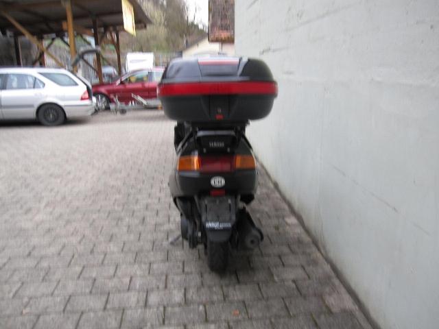 Motorrad kaufen YAMAHA YP 250 Majesty Occasion
