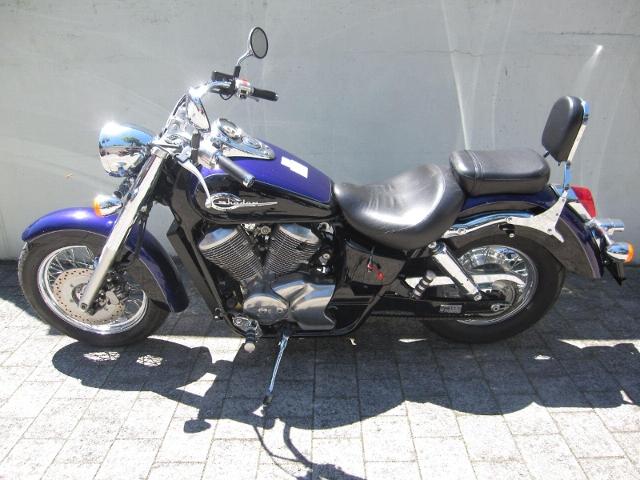 Motorrad kaufen HONDA VT 750 C Shadow Occasion