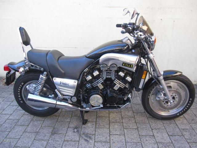 Motorrad kaufen YAMAHA VMX 1200 CAN Occasion