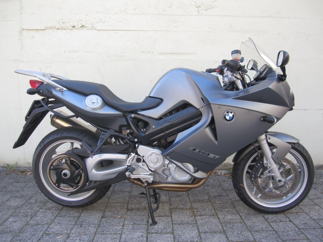 Motorrad kaufen BMW F 800 ST ABS Occasion