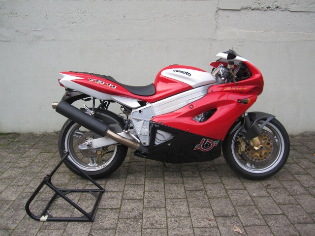 Motorrad kaufen BIMOTA YB-11 Superleggera Occasion