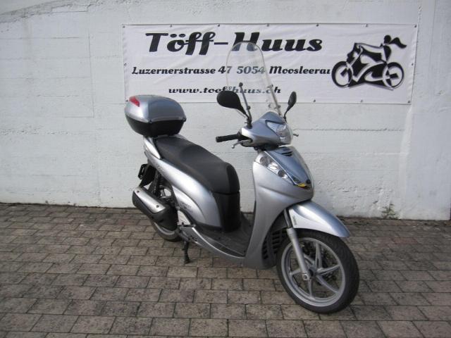 Motorrad kaufen HONDA SH 300 A ABS Occasion