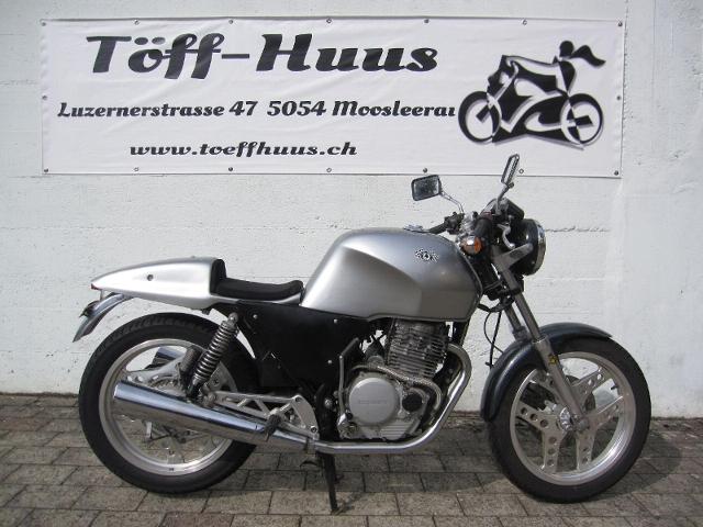 Motorrad kaufen HONDA XBR 500 S Occasion